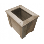 Rectangle Planter Box 750x500x500