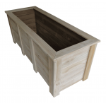 Rectangle Planter Box 1800x600x700