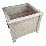 Square Planter Box 500x500x500