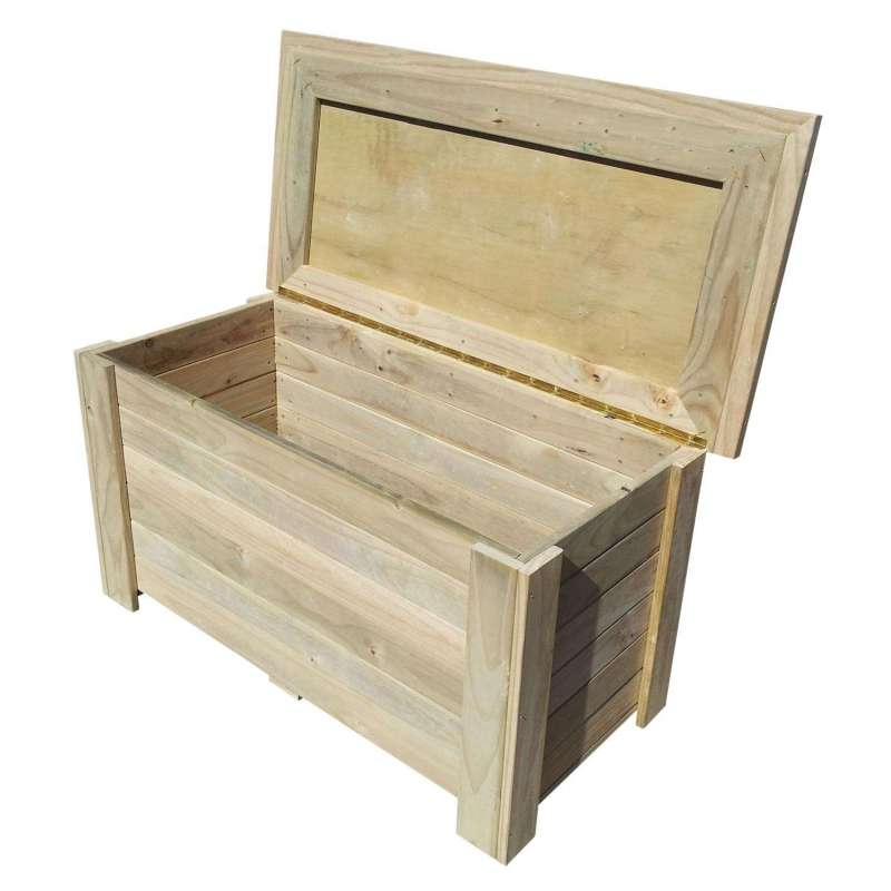 Display all pictures  sc 1 st  Breswa Outdoor Furniture & Storage Box - 1300L x 600W x 600H - Breswa Outdoor Furniture