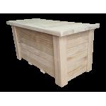 Storage Box - 1230L x 600W x 600H