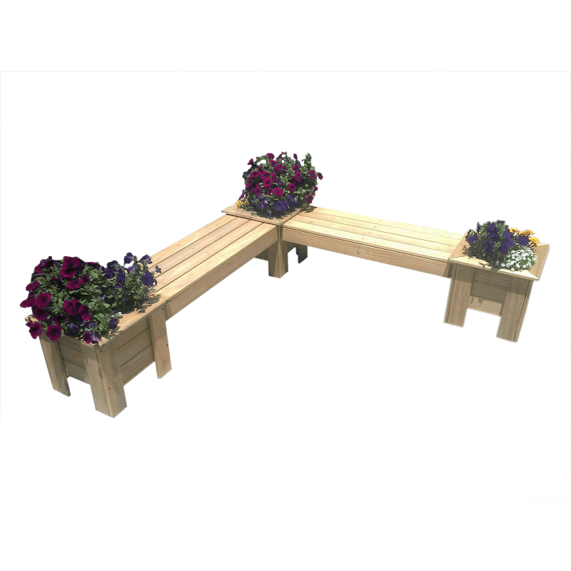 Quality Nz Made Wooden Outdoor Seating Breswa Outdoor Furniture