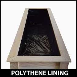 Polythene Lining (Large)