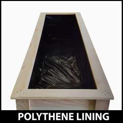 Polythene Lining (Small)