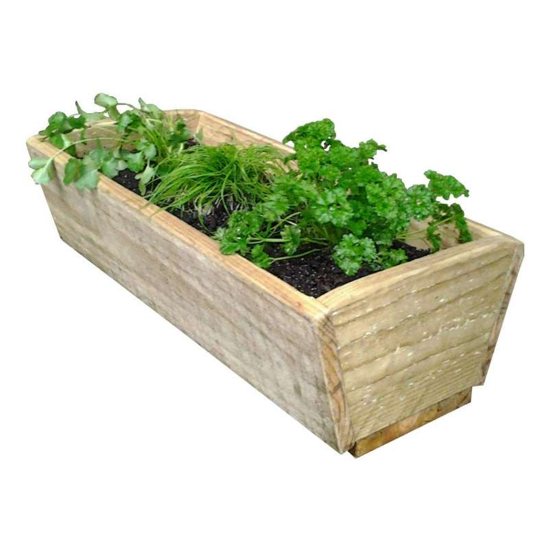 Awesome Herb Box Planter Part - 10: Breswa Outdoor Furniture