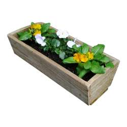 Herb Planter Box - 600 Long