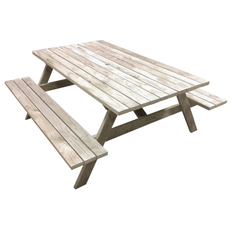 Picnic table sales - More information