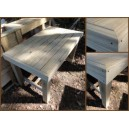 Formal Outdoor Table  (1200L x 800W x 760H)