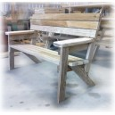 Park Bench - 1500mm long