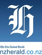 The New Zealand Herald (APN Media NZ) logo for Breswa Testimonial